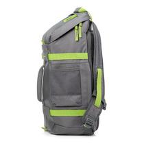 Mochila Hp 15.6 Odyssey Backpack - Gris Verde