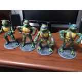 Tortugas Ninja Colección Clásica
