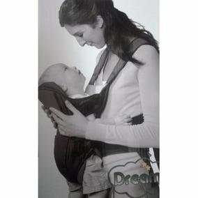 Mochila Canguro Porta Bebe 3 En 1 Reforzada 0 A 12 Meses