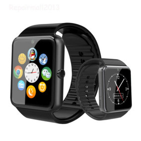 Smartwatch Gt08, Sim, Sd, Varios Colores, Mercado Envios