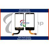 Táctil Touch Pantalla Nokia Lumia 620 N620