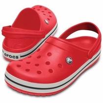 Crocs Crocbands Adultos Originales