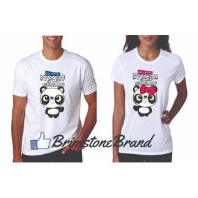 f304f69a9ec13 Playeras De Oso Panda - Playeras Otras Marcas Manga Corta de Hombre ...