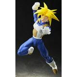 Dragon Ball Z S.h. Figuarts Trunks Super Saiyan Bandai