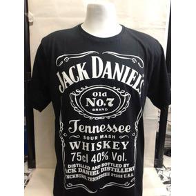 Camiseta Jack Daniel´s