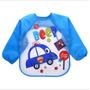 8EVA Blue car