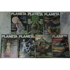 Planeta Nº 68 (1978 87 Ed. Três)
