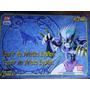 Saint Seiya - Set 3 Caballeros Del Zodiaco - Asgard Vintage