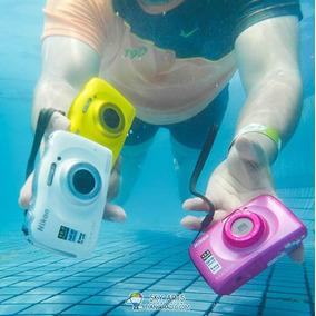 Nikon Coolpix S33 Nuevas Sumergibles 13,2mp Full Hd Garantía