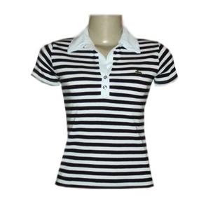Camisetas Polo Feminina