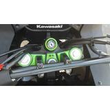 Protector Horquilla Kawasaki Klr 650 Exclusivo Choppers