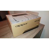 Reproductor Blu-ray Oppo Udp-205 Multizona Uhd 4k 220v Stock