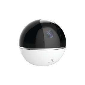 Cámara Ip Tipo Pt 2 Mp Ir 10 M Wifi + Audio