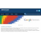 Soporte Pcs Redes Windows Lex Doctor Antivirus Ramsonware
