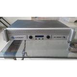 Amplificador Crown Xti 4000