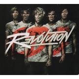 Revolution - Cd9 - 2 Discos Cd + Dvd - Nuevo (29 Canciones)