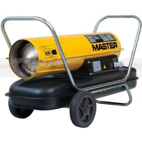 Calefactor Cañón A Querosene Master B150 Herracor