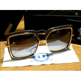 Óculos De Sol Dit Narcissus Lentes Com Proteção Uv400 °4144°. R  160 074f88ff90