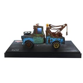 Coches De Disney / Pixar Cars Mater De Colección 1:24 Die-ca