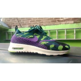 Tenis Nike Camuflajeado
