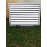 Rejillas De Ventilación De Aluminio De 60 X 45