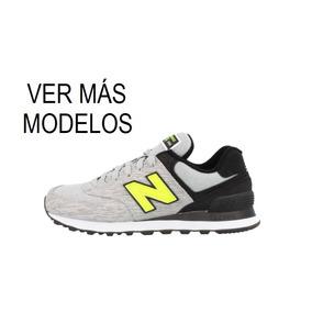 new arrivals 9e0c8 6cbc2 Zapatillas New Balance Mujer 574 Originales Entrega Inmediat