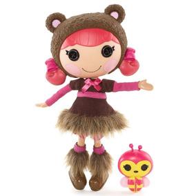 Lalaloopsy-boneca Teddy Honey Pots Buba 2792