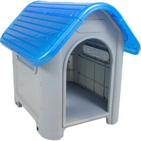 Casinha De Cachorro Em Plástico Nº 3 Cores Variadas