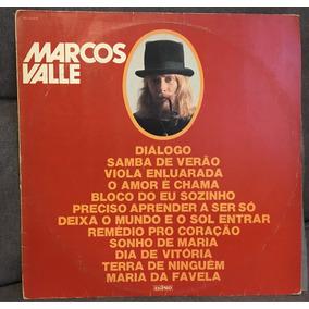 Lp Marcos Valle - Série Coletânea Vol. 2