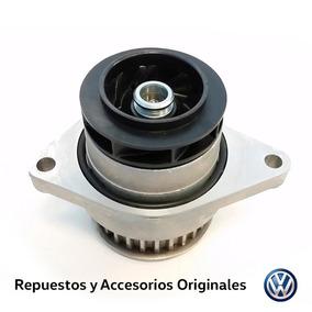 Bomba De Agua Volkswagen Original® Gol/saveiro 1.6 Vw