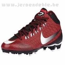 Tachones Americano Nike Cj3 Elite Td 6,6.5,7.5 Mx
