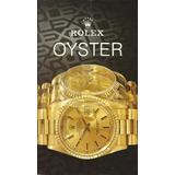 Catálogo Original Colección Relojes Rolex Año 1989