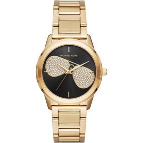 Relogio Lancamento Michael Kors - Relógios De Pulso no Mercado Livre ... a32e9035f6