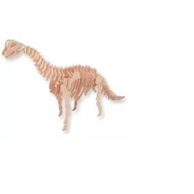 Dinosaurios Armables,de Madera