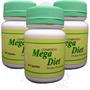 Mega Diet 60 Capsulas Melhor Que Natu Life