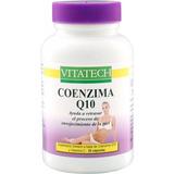 Coenzima Q10 X 30 Comprimidos Vitatech