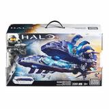 Halo Covenant Spirit Dropship Mega Bloks Nuevo Sellado Msi