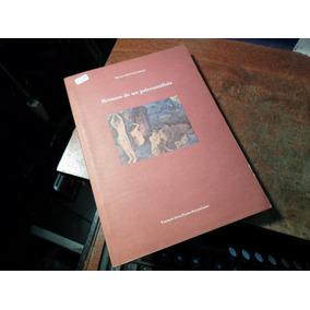 Monteverde, H., Retazos De Un Psicoanálisis (q759