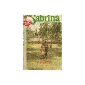 Sabrina Florzinha Coleção Livro Romance 1978 Frete 5,00 Cada
