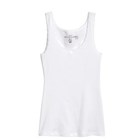 Camiseta De Algodon Organico H&m Cantaloupe Tienda