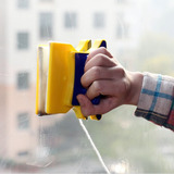 Limpa Vidros Seguro Magnético Imã - Apartamento Janela Casa