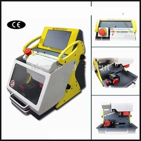 Maquina Corte Automático De Chave Automotiva ( Pantografica)