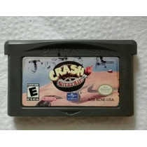 Crash Nitro Kart Game Boy Advance