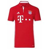 Fc Bayern München Home 2016/2017 adidas. Götze, Muller
