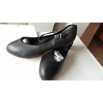 Zapatos De Baile Capezio Originales Talla 10 1/2
