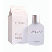 Perfume Cheeky  Para Bebes Cute Baby  X100 Ml