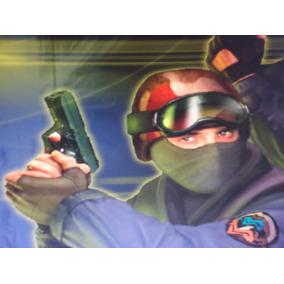 Cd Counter Striker 1.6 Final E Maps Pc.