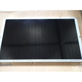 Tela Da Tv Sony Kdl-40cx525 Ltu400hm02 Leve Riscos Na Tela
