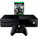 Xbox One 500 Gb + Gears Of War 4 (via Download)