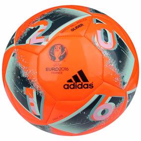 Balon Futbol Soccer Uefa Euro16 Glider adidas Ao4844